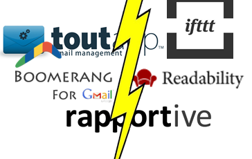 5 pr tools