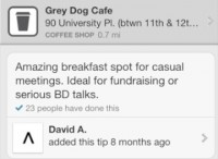 Silicon Alley Tips & Tricks, from @daveambrose