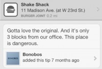 Silicon Alley Tips & Tricks, from @Bonobos
