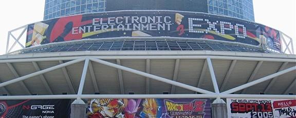 E3 Center