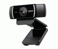 Logitech c922x USB Webcam