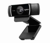 Logitech c922x USB Webcam