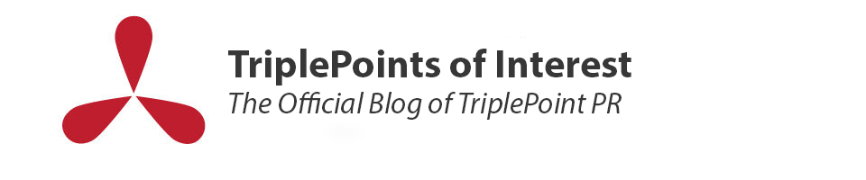 TriplePoints of Interest